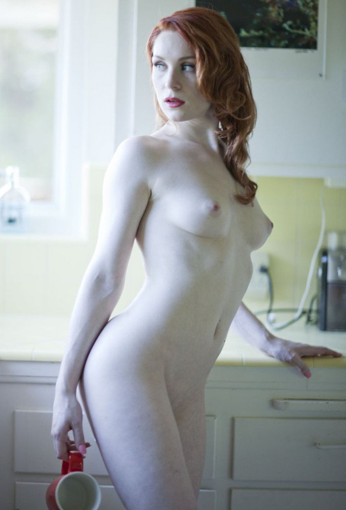 Hot amateur redheads girls - mix