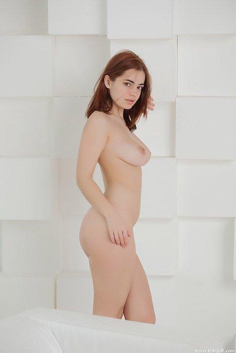 Hot Redhead Teen Girl