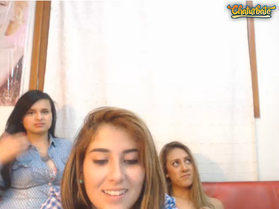 Hotest Chaturbate Girls - Seleste