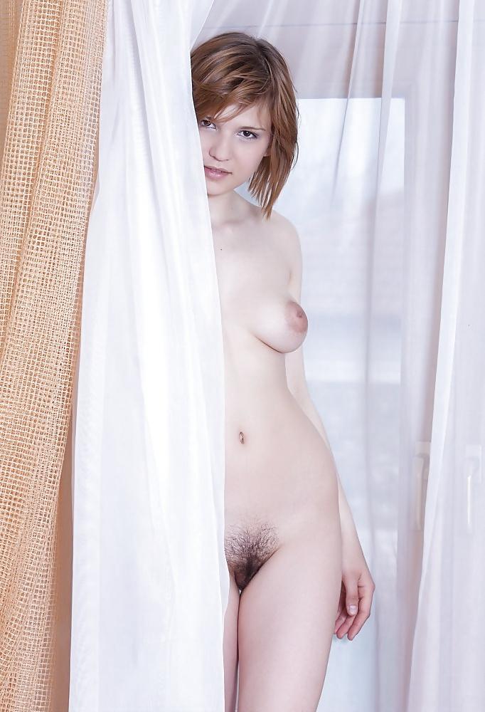 beautiful hairy pussy