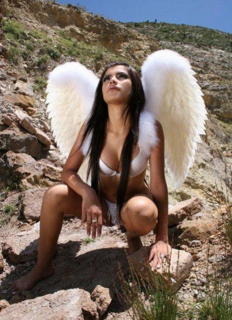 Sexy Angel