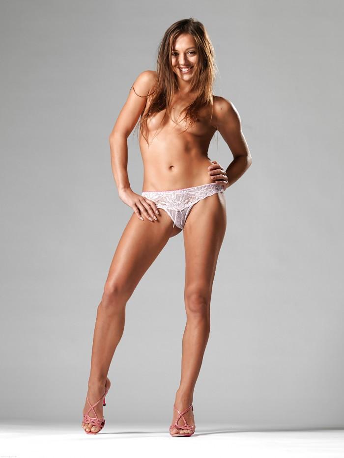 Sexy Amateur Blonde Anna
