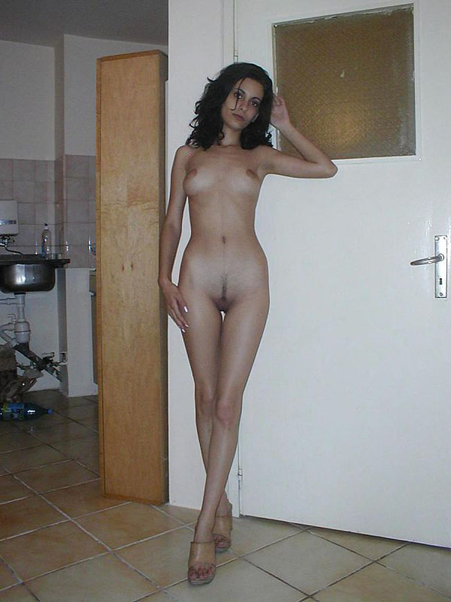 Naked Amateur Girls