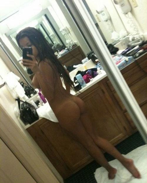 Nude Amateur Girls Selfshots
