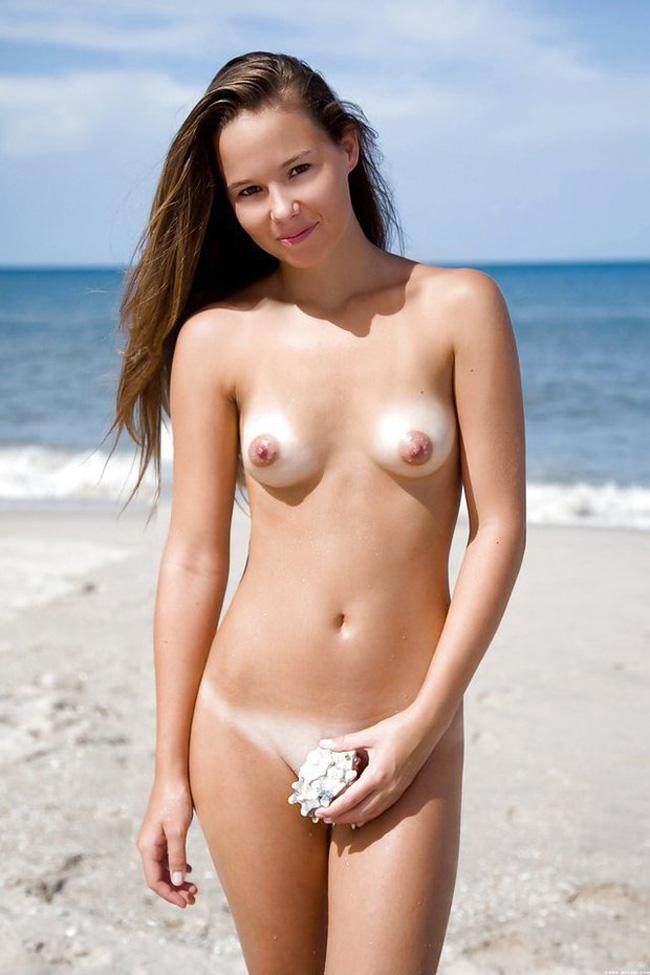 Nude Amateur Girls