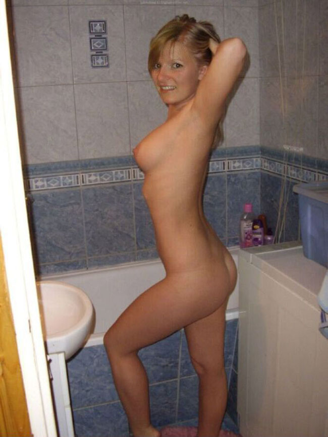 Naked Amateur Girls 25