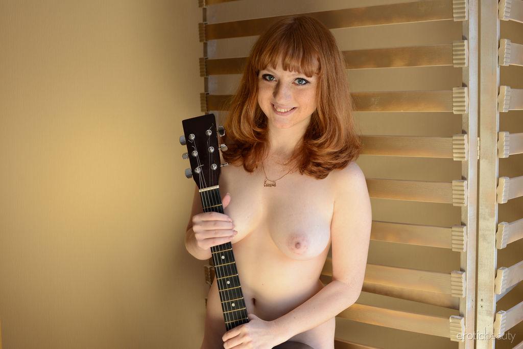 Sexy Redhead Girl Kataly 04